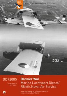 DD72085 Dornier
