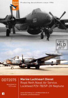 DD72075 Neptune MLD reprint
