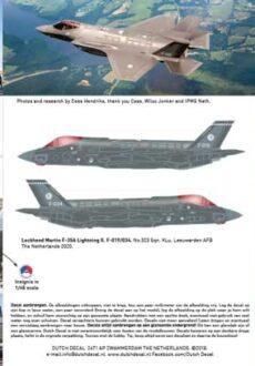DD48067 F-35A Lightning KLu